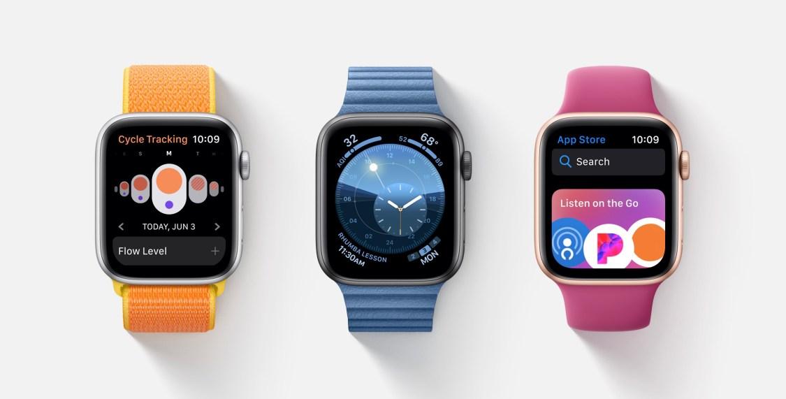 Apple Watch Series 7 kan få TouchID