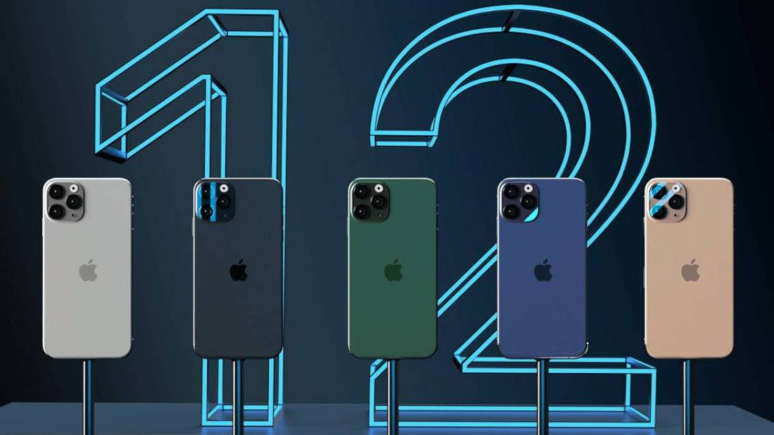 Apple kan utrusta iPhone 12 Pro Max med en display från LG