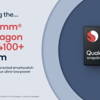 Qualcomm Snapdragon 4100+ ragihand