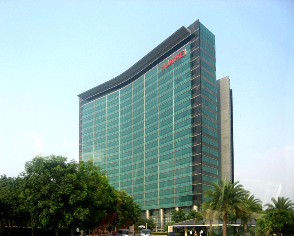 USA öppnar upp för Huawei att dela med sig av sin 5G-kunskap