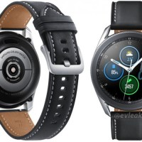 Samsung Galaxy Watch 3: It looks so expensive