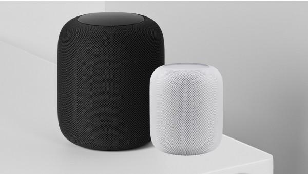 Apple kan visa upp ny HomePod nästa vecka