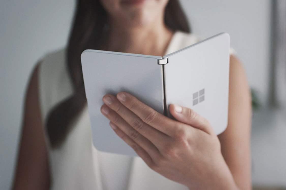 Då ser det ut som att Microsoft Surface Duo kommer till Europa