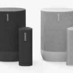Ytterligare bild och uppgifter om Sonos Roam