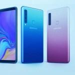 Samsung Galaxy A50 får Android 11