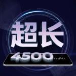 Meizu 18 Pro kommer få ett 4500 mAh batteri