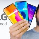 """MrWhoseTheBoss går igenom """"varför ingen köper smartphones från LG"""""""