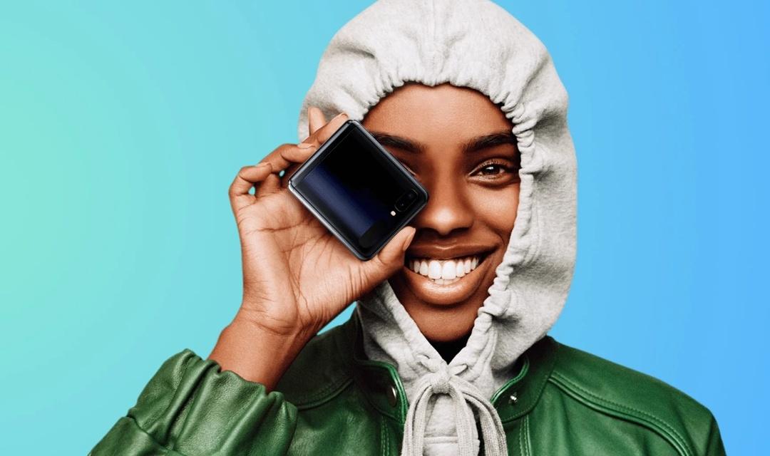 Samsung ser ut att inkludera en mycket klen laddare till Galaxy Z Flip 3