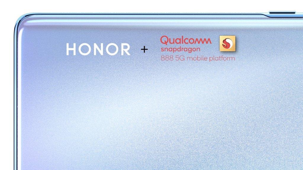 Honor och Qualcomm ser mycket riktigt ut att inleda ett samarbete!