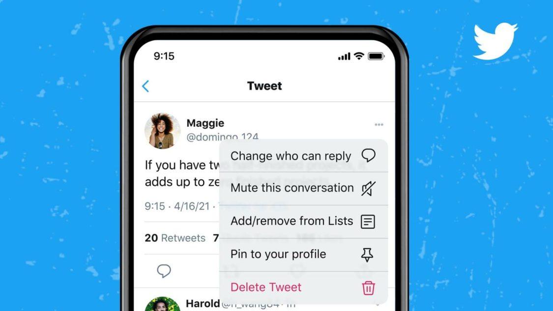 Twitter introducerar ny funktion, låter dig fortsatt inte ändra publicerad Tweet<br>