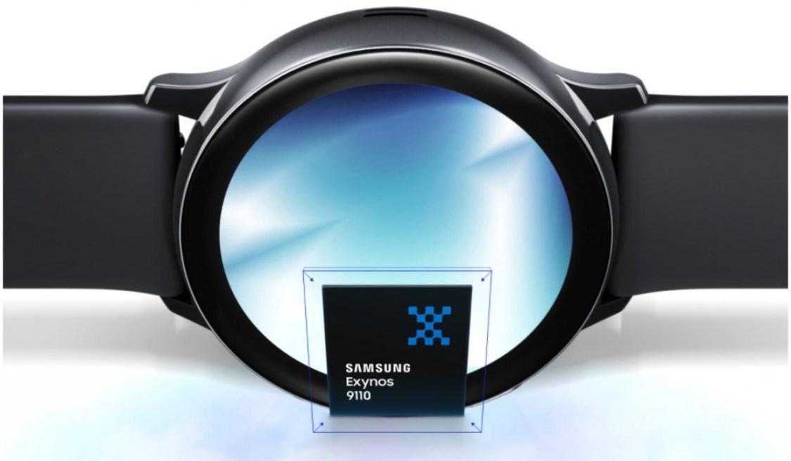 Uppgifter om hur processorn i Samsung Galaxy Watch 4 kommer bli