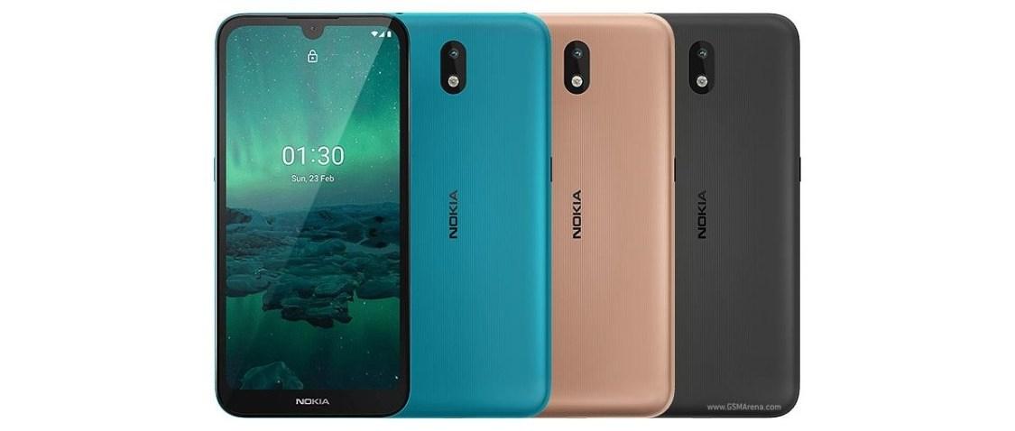 Nokia 1.3 uppdaterad till Android 11