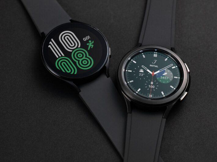 Samsung Galaxy Watch 4 presenterad