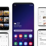 Alla vikbara Galaxys från Samsung kommer uppdateras till One UI 3.1.1