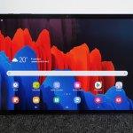 Så stort batteri ser det ut som att Samsung Galaxy Tab S8 Ultra kommer få
