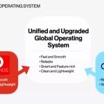 OnePlus kommande OxygenOS 10 kommer dra ihop ColorOS med OxygenOS