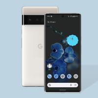 Google Pixel 6 dyker upp på ny bild