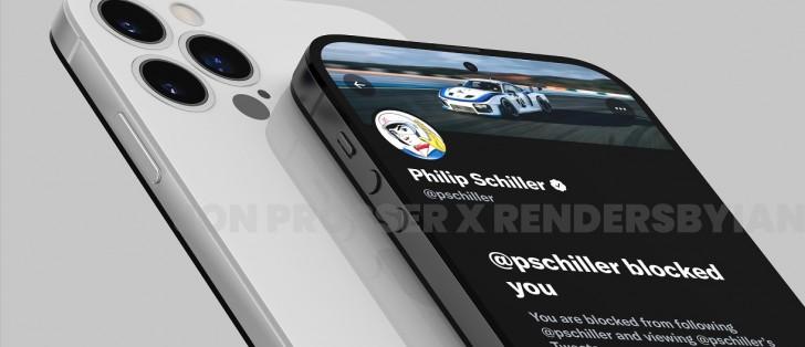 Nya uppgifter om iPhone 14: kan få fingeravtrycksläsare på sidan