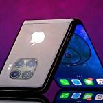 Rykte: Apple utvecklar två vikbara smartphones, visas upp 2023