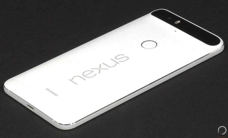 Amikor még nagy összeborulás volt: Nexus 6P Google referenciamodell, gyártotta a Huawei