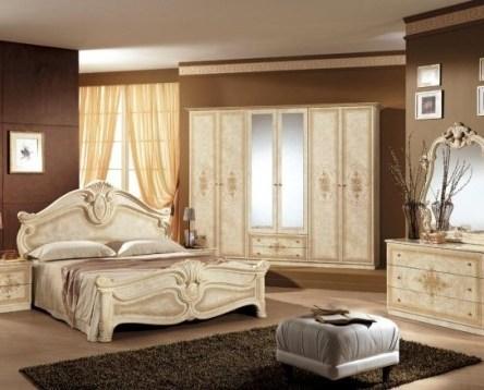 Dormitor Amalfi Beige