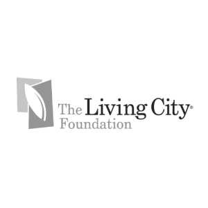 living city logo