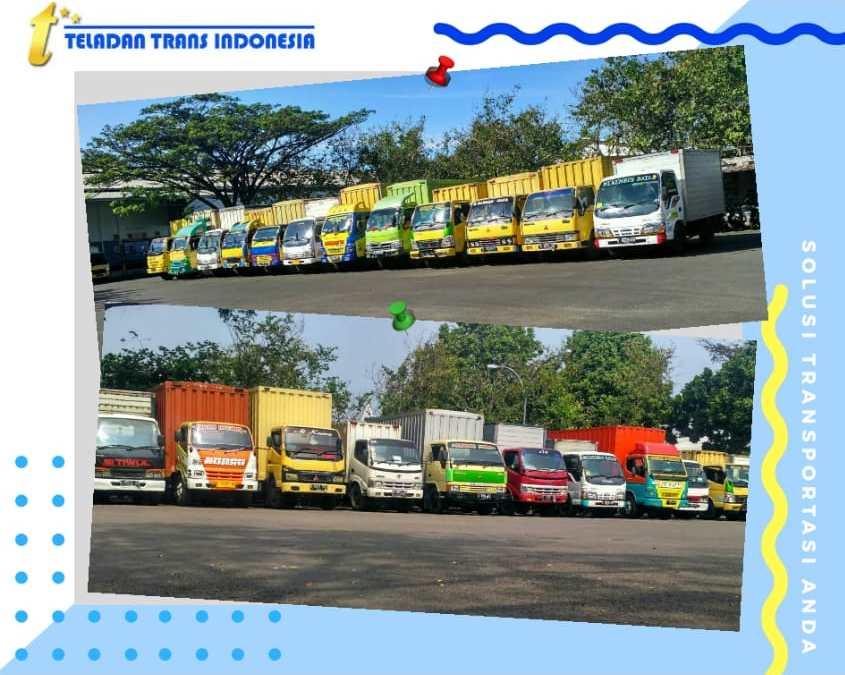 Armada Rental Mobil Box Bandung