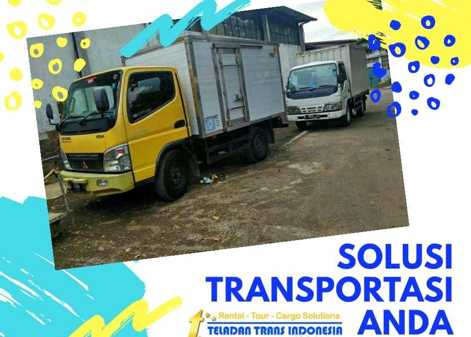Layanan Jasa Rental Mobil Box Bandung                                        5/5(51)