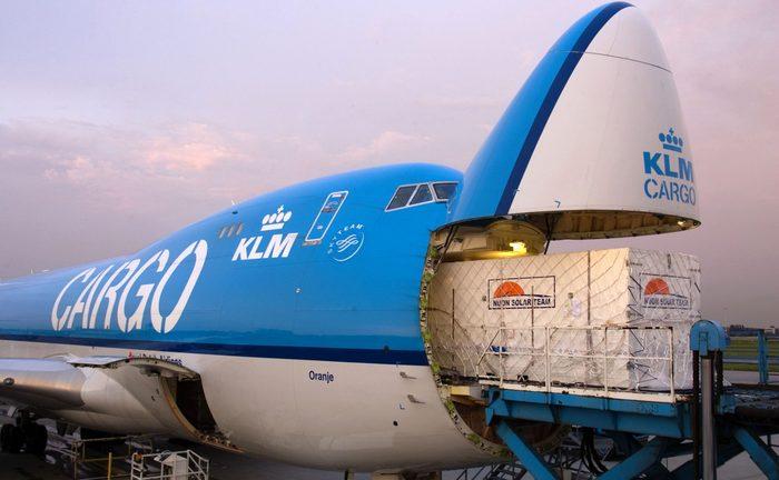 Mengenal Pengiriman Barang Via Cargo Udara                                        4.99/5(145)