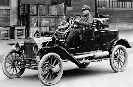 Sejarah Perkembangan Mobil                                        5/5(129)