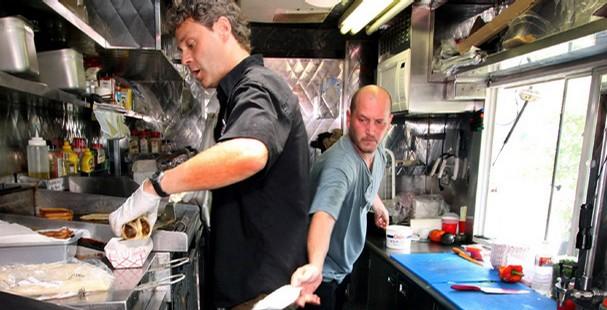 Sample Food Truck Line Cook Job Description  Mobile Cuisine