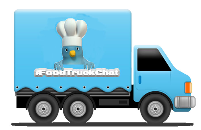 foodtruckchat returns with the great food truck race