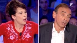 Éric Zemmour candidat à la présidence? L'extrême droite s'agite