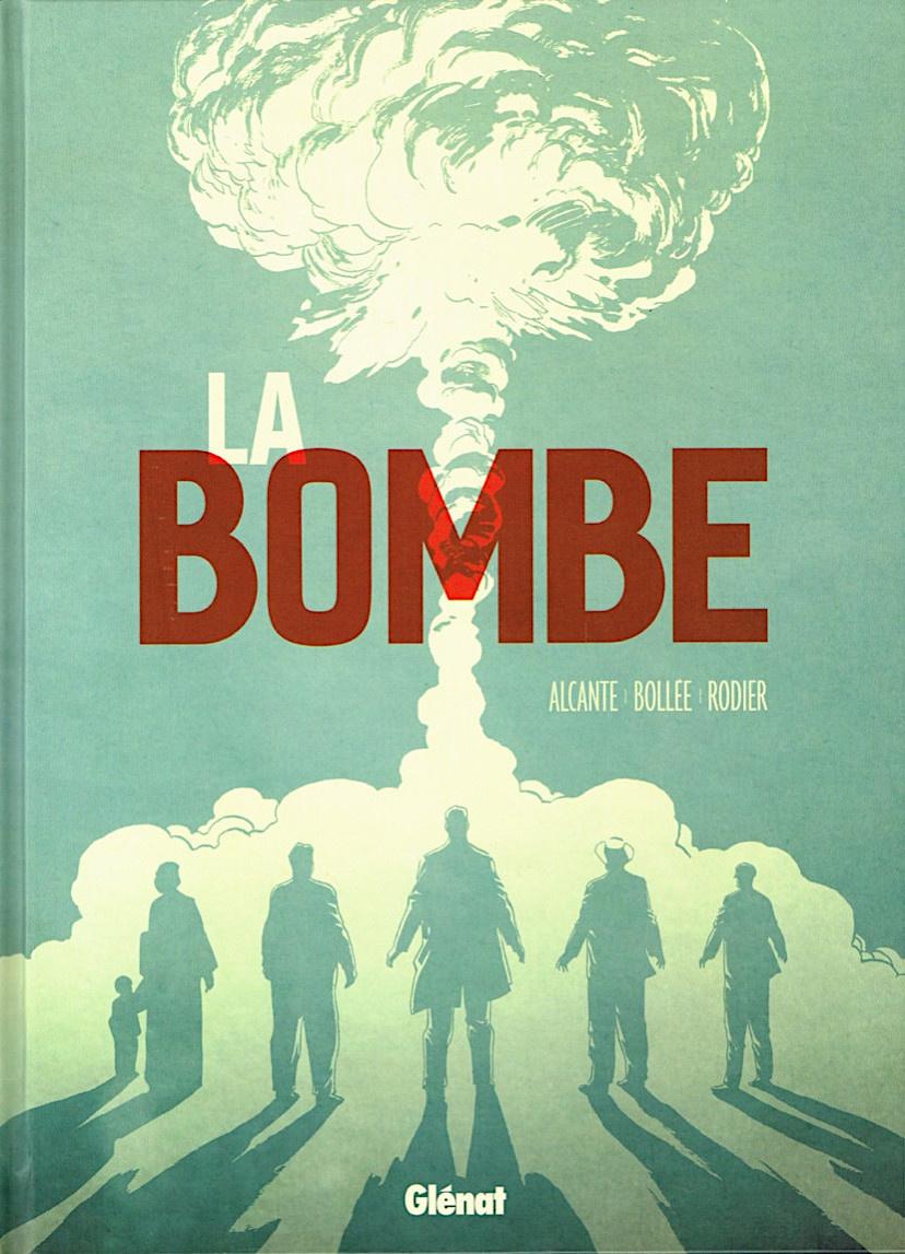 Qui A La Bombe Atomique : bombe, atomique, Bombe, Sacrée, Meilleure, Québécoise, Presse