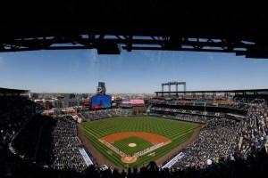 Le match des étoiles de la MLB aura finalement lieu à Denver