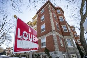 Montréal veut protéger les locataires résidentiels et commerciaux