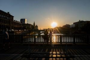 COVID-19 | L'UE autorise les touristes américains