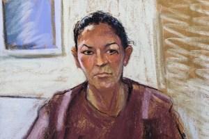 Nouveau refus de libération sous caution pour Ghislaine Maxwell