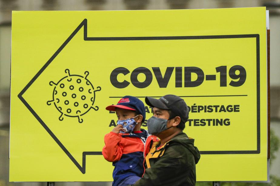 COVID-19 : Santé Canada approuve un test de dépistage rapide
