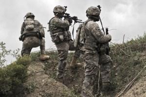 Annonce mercredi | Biden retirera toutes les troupes américaines d'Afghanistan d'ici le 11septembre