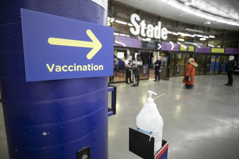 Pour ou contre le passeport vaccinal?