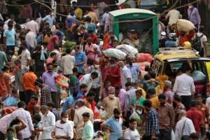 COVID-19 | L'Inde s'embrase
