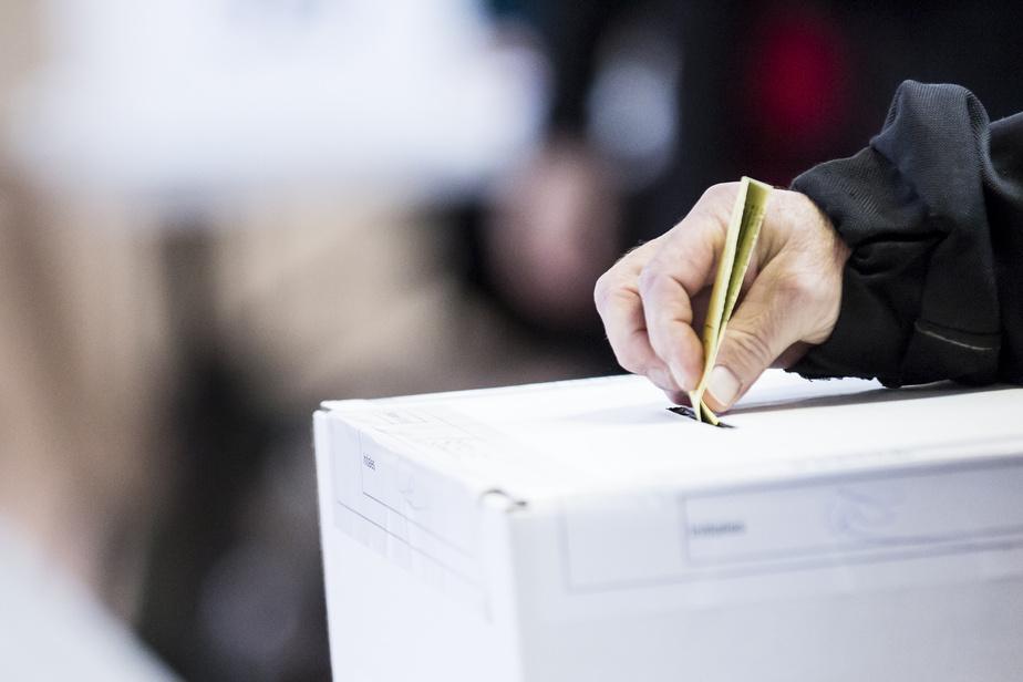 Feu vert aux élections partielles dans les municipalités