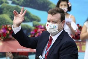 Tensions avec la Chine | Washington va faciliter les contacts gouvernementaux avec Taïwan