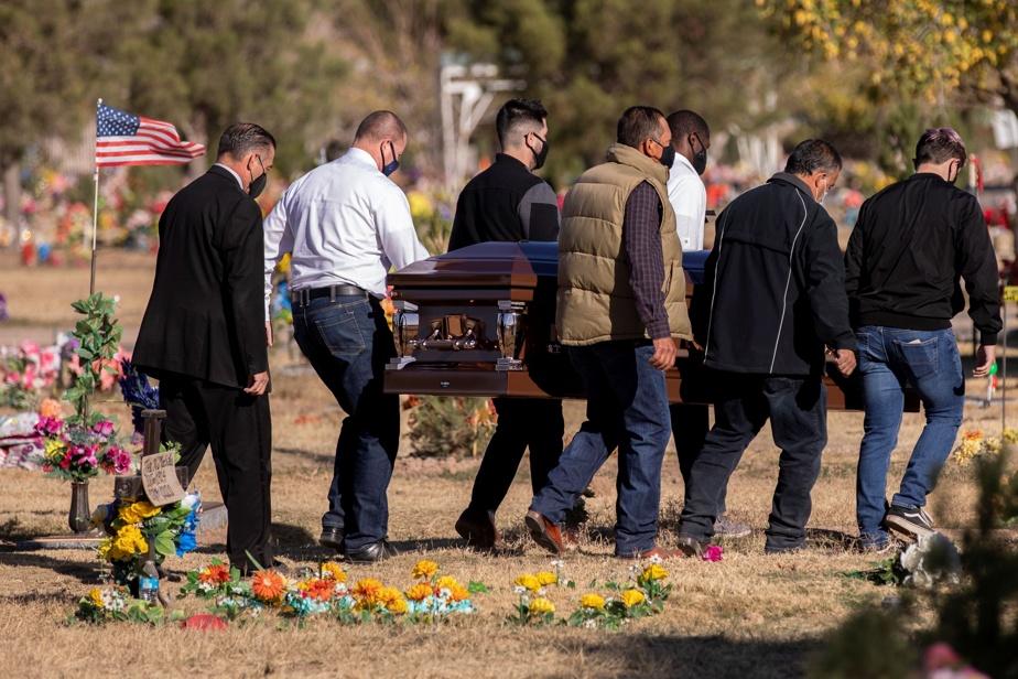 COVID-19   Les États-Unis près du cap du demi-million de morts
