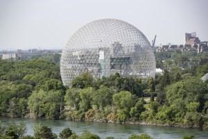 45millions pour sauver la Biosphère