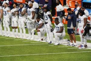 COVID-19: le match Titans-Steelers reporté