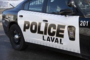 Violence et adolescents: la police de Laval saisit 15 armes