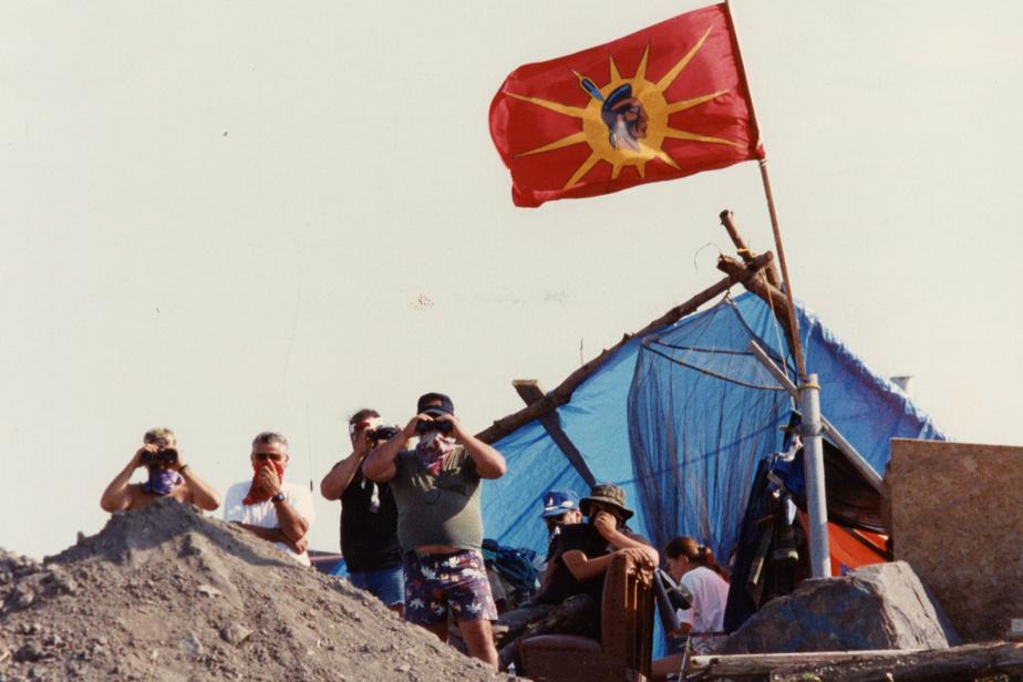Les problèmes demeurent irrésolus à Oka 30ans après la crise