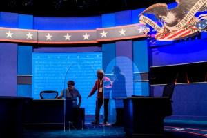 COVID-19  | Le plexiglas ne suffira pas lors du débat vice-présidentiel